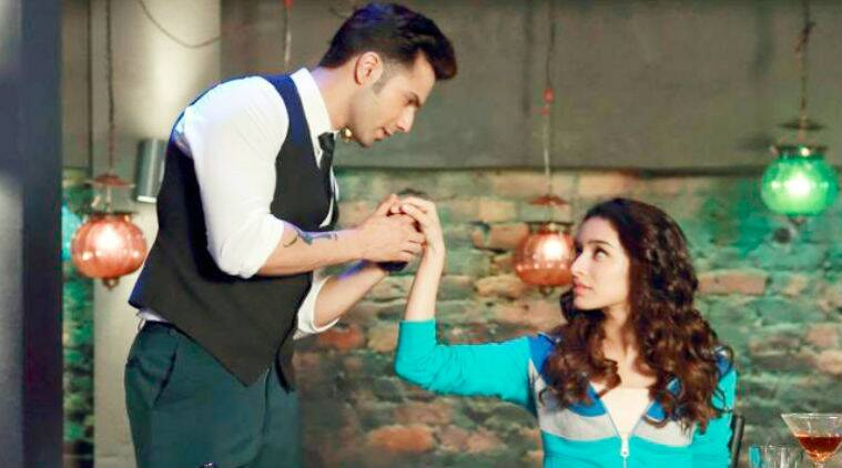 Shraddha Kapoor on Varun Dhawan: We know each other since our childhood and our dads worked together.
