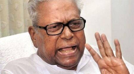 Achutanandan, VS Achutanandan, kerala, kerala media, media not allowed to report on court proceeding kerala, cpi(m) kerala, cpm kerala, CPI(M) Achutanandan, kerala news