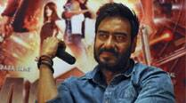 Box office: Average business for Ajay Devgn's 'Action Jackson'