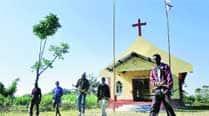 Adivasis flee to Bengal, four camps setup