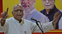Mahabharata, Ramayana great knowledge source on politics: Advani