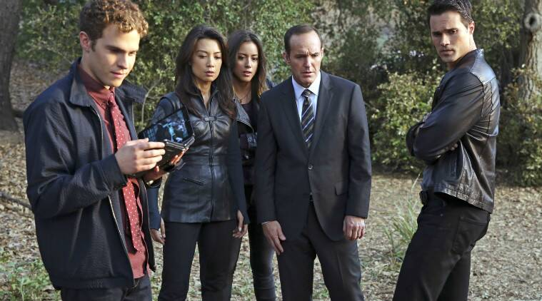 'Agents of SHIELD' to connect to 'Avengers: Age of Ultron'