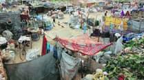 City tense over conversionrow