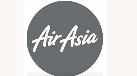 """""""AirAsia changed its logo colour to grey from red on its Facebook pages after #QZ8501 went missing,"""" the budget carrier said in its Twitter account."""