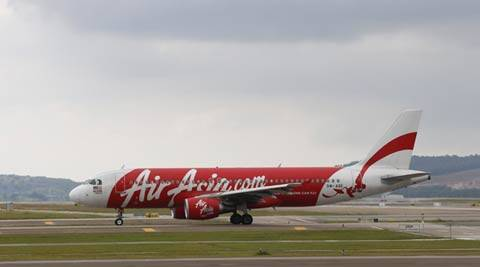 AirAsia QZ 8501: Indonesia suspends air search for the missing jet; Malaysia dismisses reports of crash