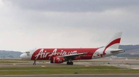 AirAsia QZ8501: Missing flight is 3rd Malaysia-linked air incident
