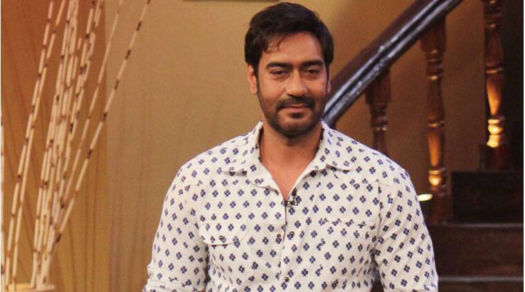 Ajay Devgn feels the box-office business in Bollywood is mostly driven by commercial considerations.