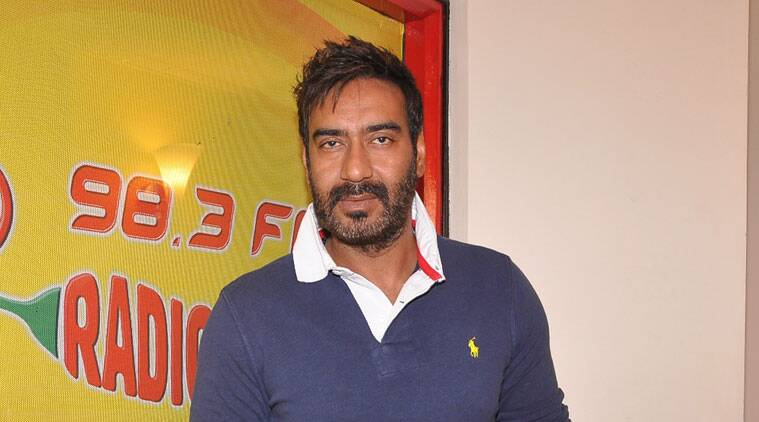 """The actor says he will soon dedicate his time only to """"Shivaay""""."""
