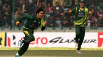 Saeed Ajmal returns to action, eyes World Cup