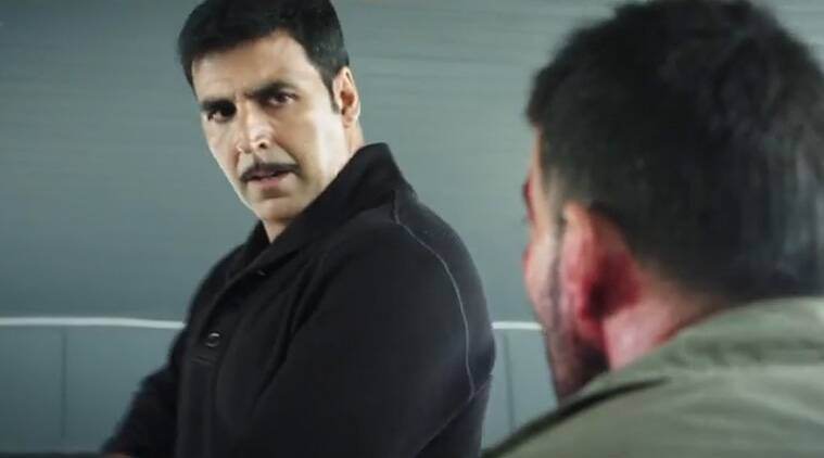 The trailer of filmmaker Neeraj Pandey's next action-thriller 'Baby' starring Akshay Kumar has released online.