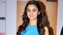 Alia Bhatt: Acting is something I have been passionate about ever since I can remember