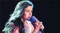 Alia Bhatt to sing in the Rock On !!sequel?