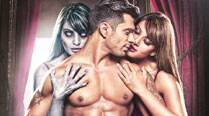 Bipasha plays a  ghost in Alone