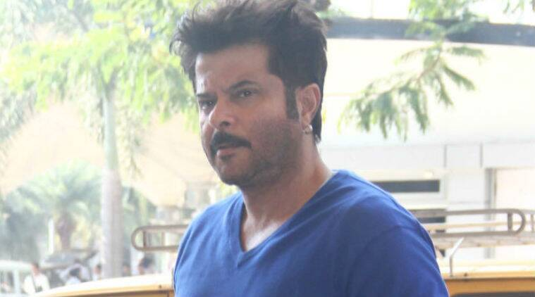 Currently Anil Kapoor will be focusing on the second season of '24'.