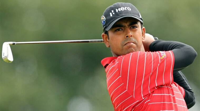 Anirban Lahiri, Lahiri, Justin Thomas, Thomas, GPA tour, Anirban Lahiri India, Indian golf Anirban Lahiri, Golf news, Golf