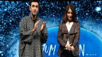 Ranbir Kapoor, Anushka Sharma auction costumes to raise funds for charity