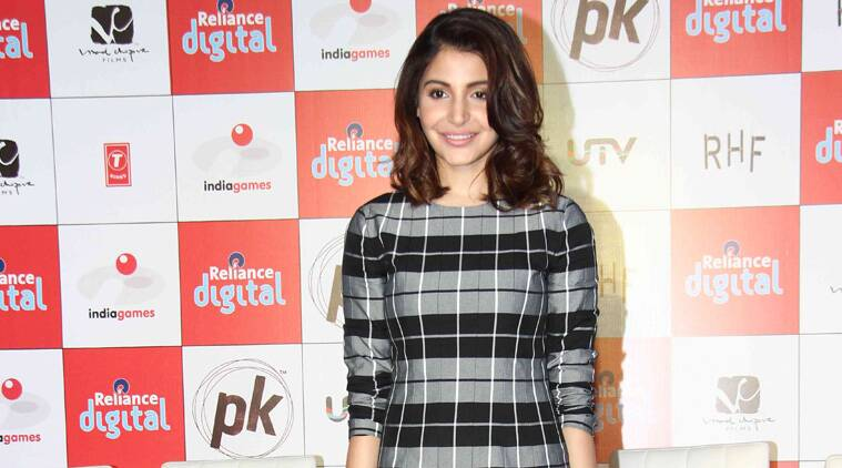 Anushka Sharma on her character in 'PK': I am playing a regular working woman in the film.
