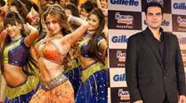 Item songs in films a trend now, says Arbaaz Khan