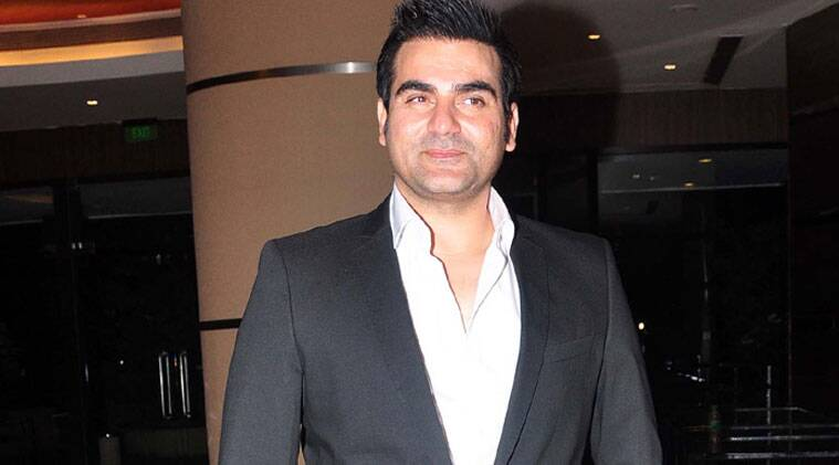 Arbaaz khan, dolly ki doli