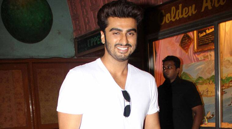 """""""We are not horses that we will always be in a race,"""" says Arjun."""