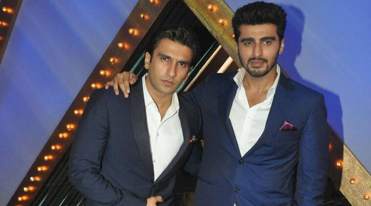 Arjun Kapoor and Ranveer Singh will apparently tie the knot when the law allows it in India.