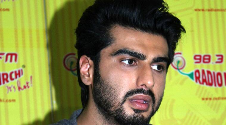 Bollywood actor Arjun Kapoor Wednesday termed the recent sexual assault on a young woman by a taxi driver in the capital as humiliating, and said every man should be ashamed of himself following the incident.