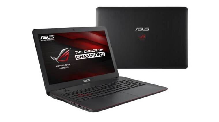 Asus launches Republic of Gamers G series gaming laptop at Rs 82,999