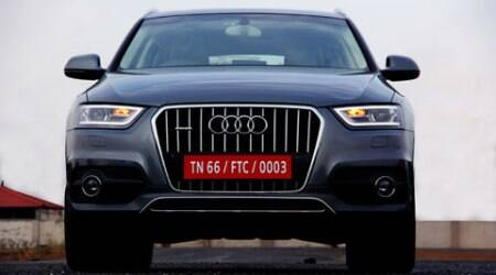 Indian company gets High Court stay against Audi to desist use of 'TT'