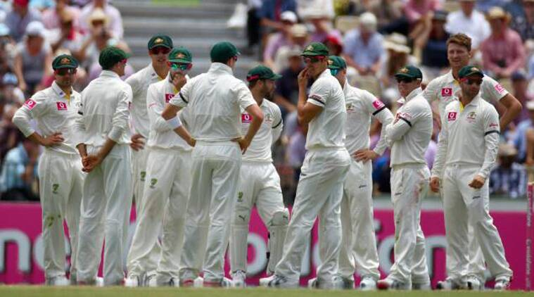 what happened in the week gone by has been emotionally and physically draining for the Aussies. (Source: AP file)