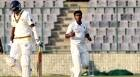 Ranji Trophy Group B: Delhi medium pacers bundle out Rajasthan for 141