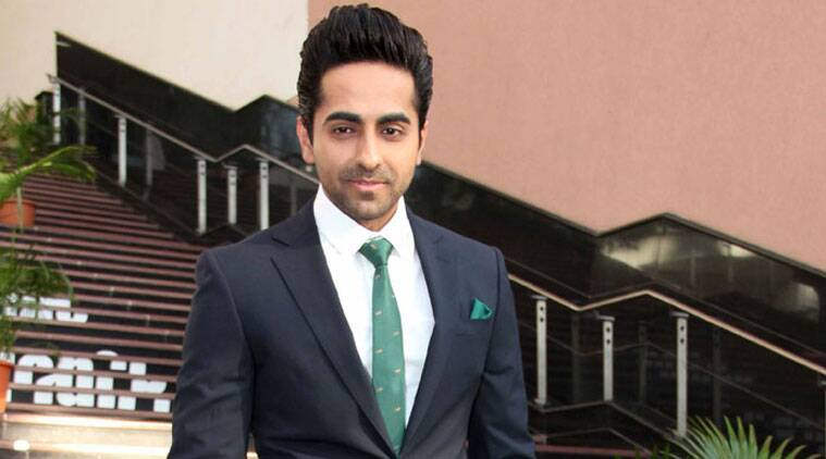 Ayushmann Khurana, says he will come out with a single after every three months.