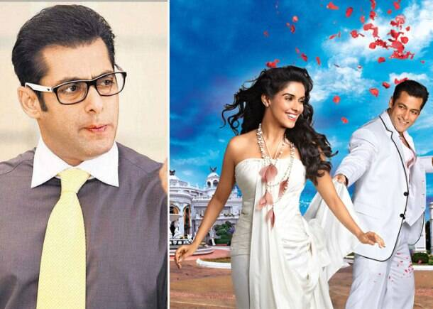 salman khan, ready, salman khan ready, asin, salman khan birthday
