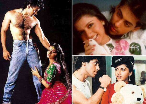 Salman Khan, maine pyaar kiya, salman khan birthday