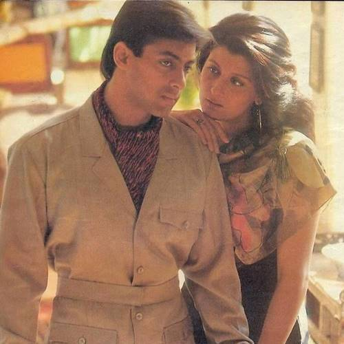 Salman Khan, salman khan birthday, sangeeta bijlanim happy birthday salman khan