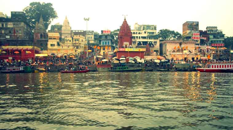 When in Banaras, visit these 5 serene places