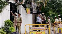SIMI's role into Bangalore terror attack being probed