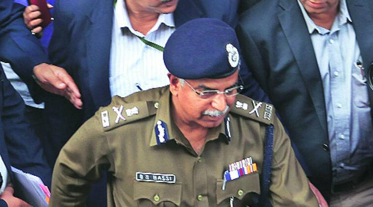 arms haul case, B S Bassi, delhi session court, arms case, delhi news, city news, local news, Indian Express