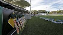 India tour of Australia: At Adelaide, not just another regular day in the office