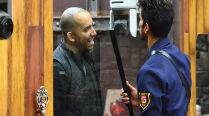 Bigg Boss 8: Guards and Thieves in thehouse