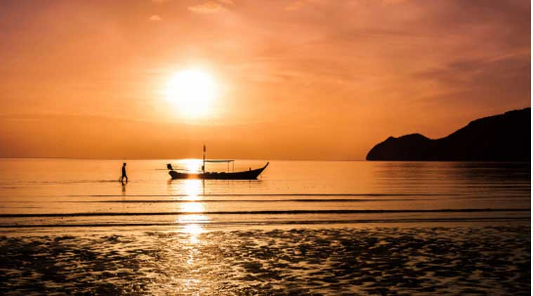 Planning a beach holiday? Head to Hua Hin in Thailand