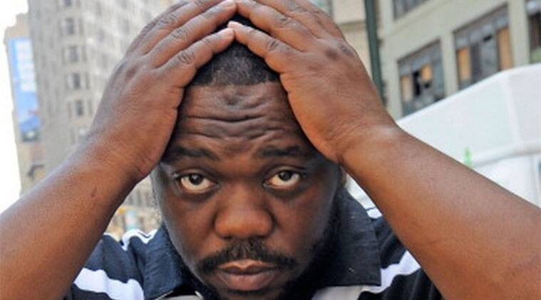 American rapper Beanie Sigel is reportedly in a critical condition after being shot in the stomach. (Source: Reuters)