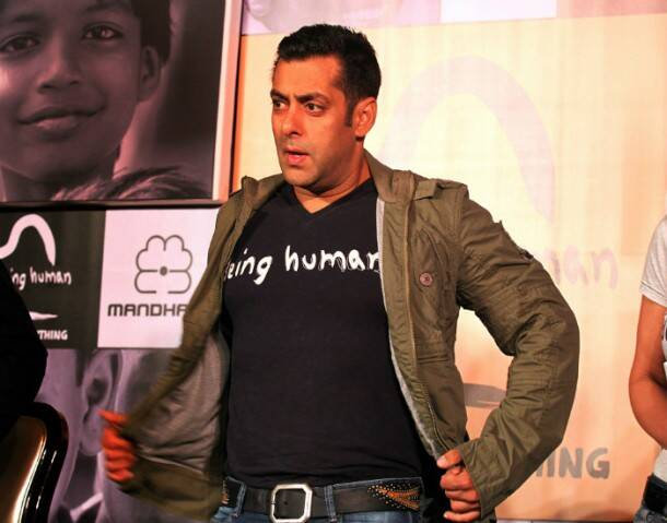 salman khan, being human, salman khan being human, salman khan birthday, happy birthday salman khan
