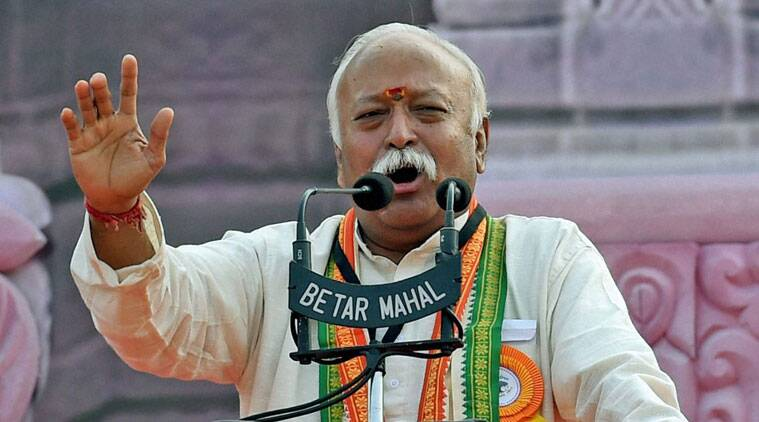 Bhagwat Mother Teresa comment, Mohan Bhagwat mother Teresa remark, RSS, Christians, Christians community, National Commission for Minorities, Religious conversion, india news, nation news, National Commission for Minorities, Religious conversion, india news, nation news