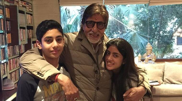 The megastar Amitabh Bachchan also rued over the enormity of traffic in New Delhi.