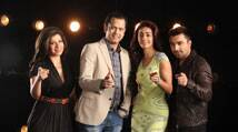 'Bigg Boss Halla Bol' - 5 challengers to give tough competition to 5 Champions of Bigg Boss 8