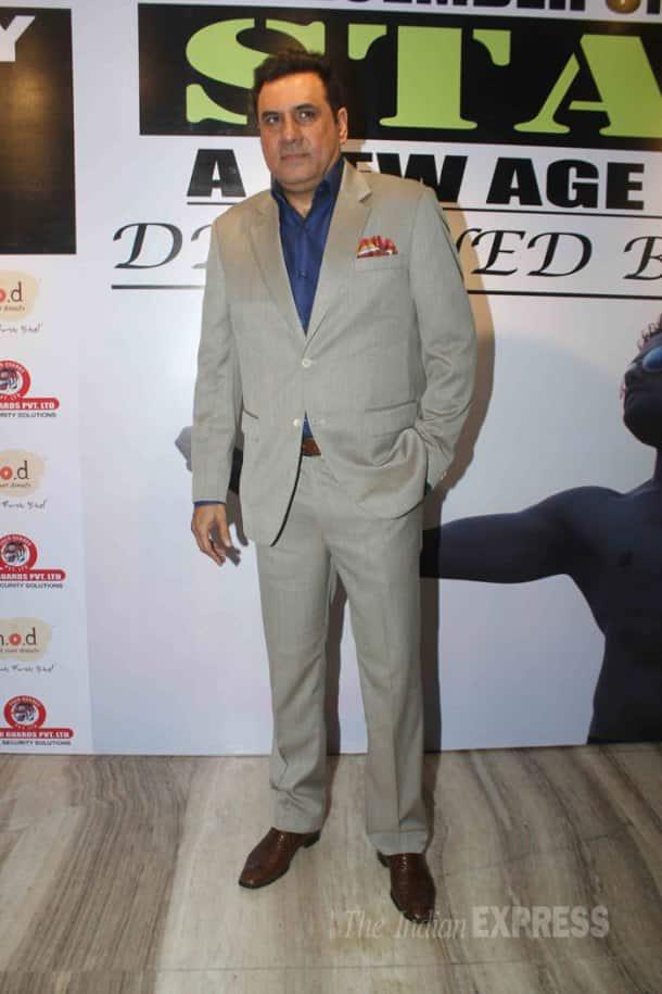 Raveena Tandon, Boman Irani and TV stars light up event