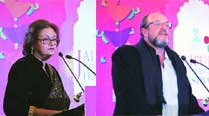 The ZEE JLF announces final line-up for 2015 edition