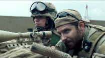 Bradley Cooper's 'American Sniper' new trailer released