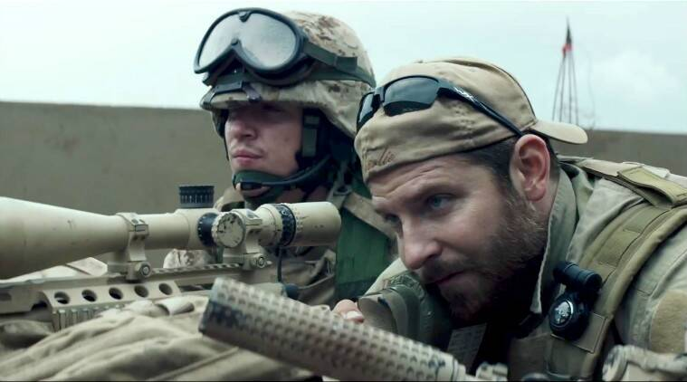 Based on 'American Sniper: The Autobiography of the Most Lethal Sniper in US Military History', the war movie is directed by Clint Eastwood.