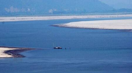 China for more dams on Tibetan rivers instead of Brahmaputra: Report